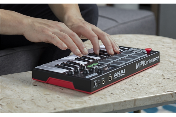 Akai Professional - MPK mini Play
