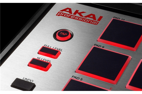 Akai Professional - MPC element