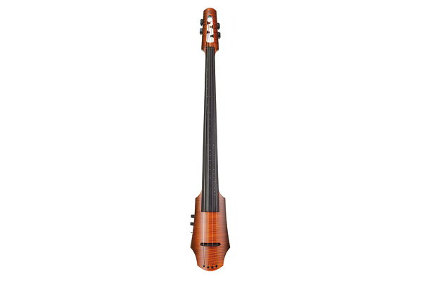 NS Design - NXT4 Violoncello 4 corde, Sunburst