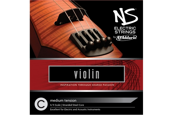 NS Design - NS315 Corda Low C per Violino