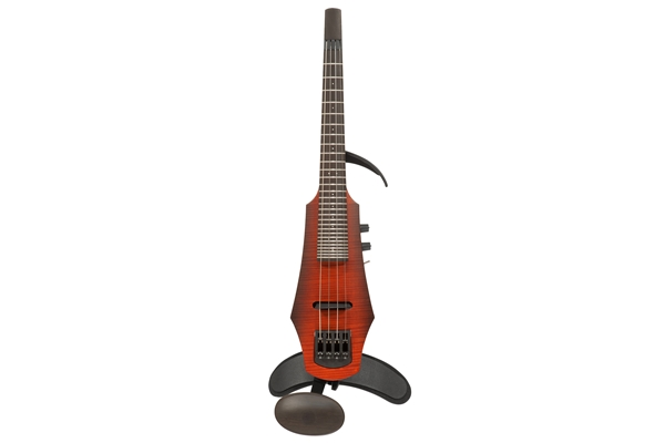 NS Design - NXTa Fretted Electric Violin 4 Sunburst