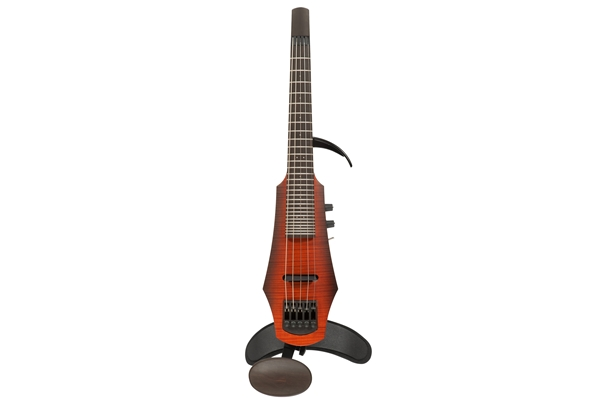 NS Design - NXTa Fretted Electric Violin 5 Sunburst