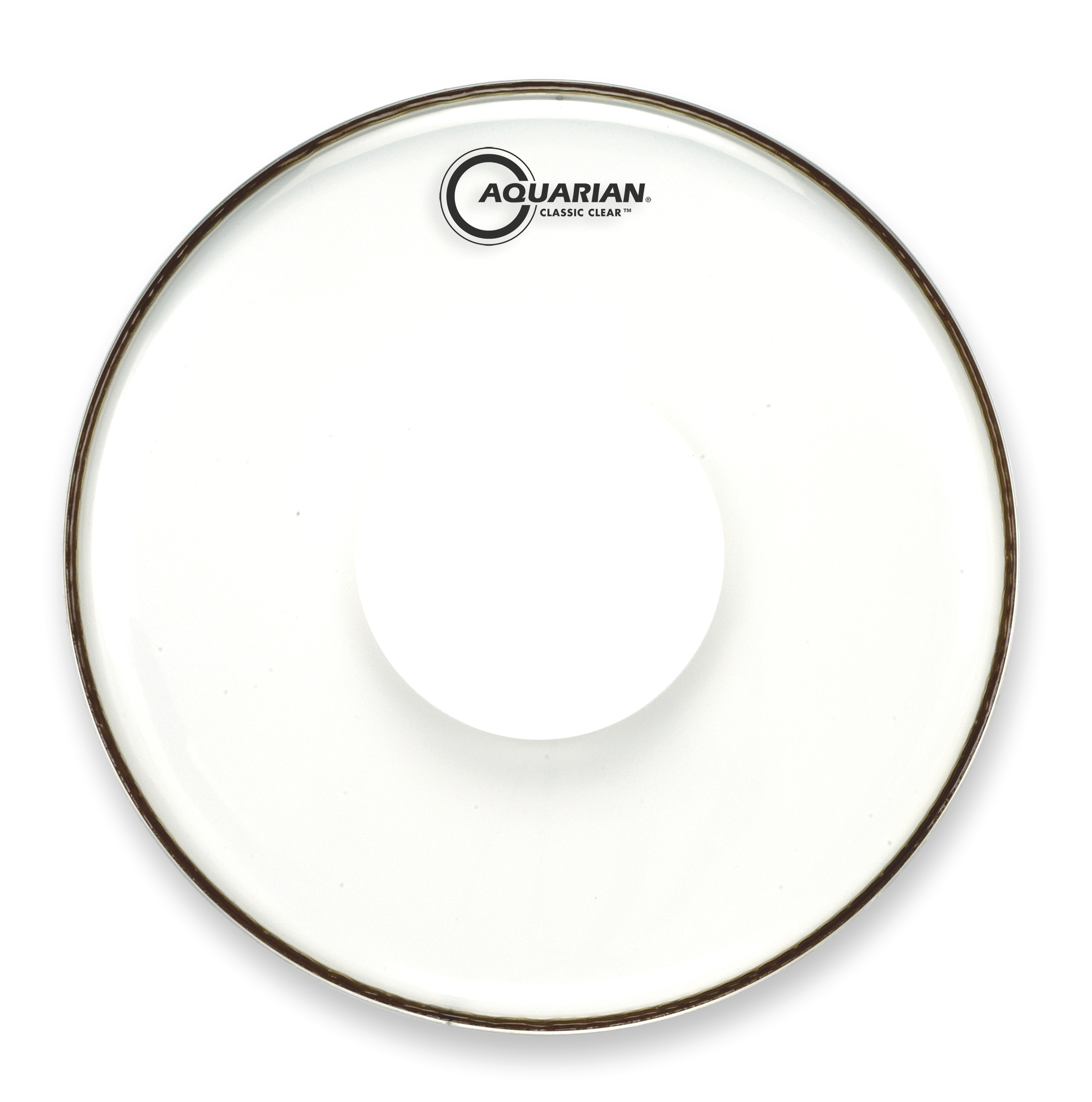 CCPD16 Classic Clear w/Power Dot - 16