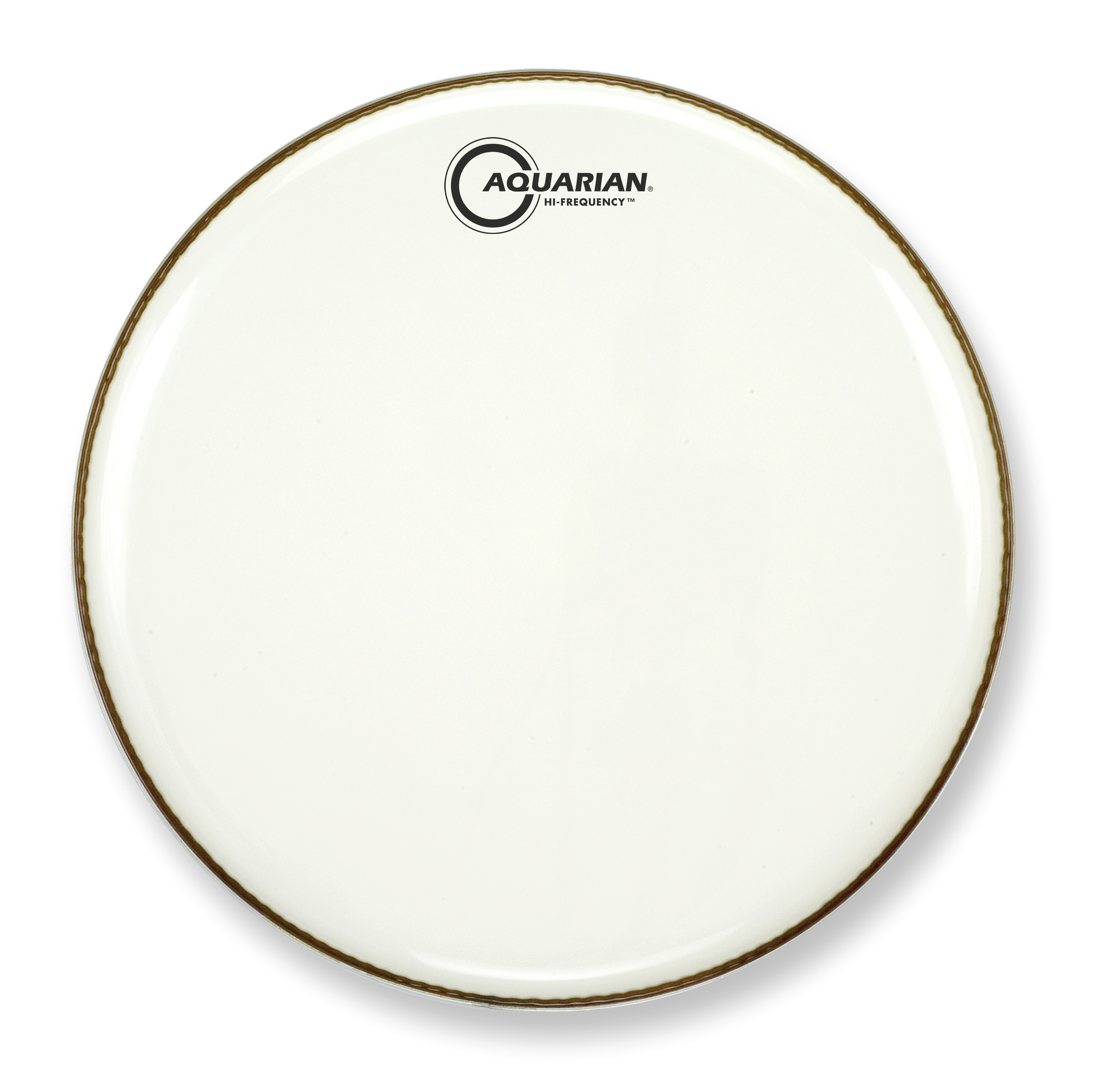HF13-W Hi-Frequency White - 13''
