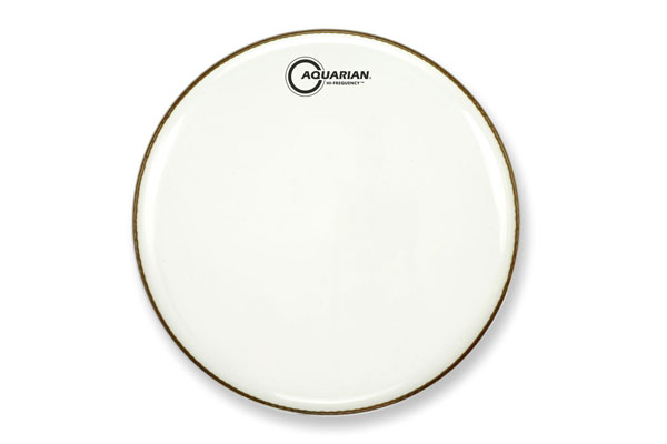 Aquarian - HF13-W Hi-Frequency White - 13''