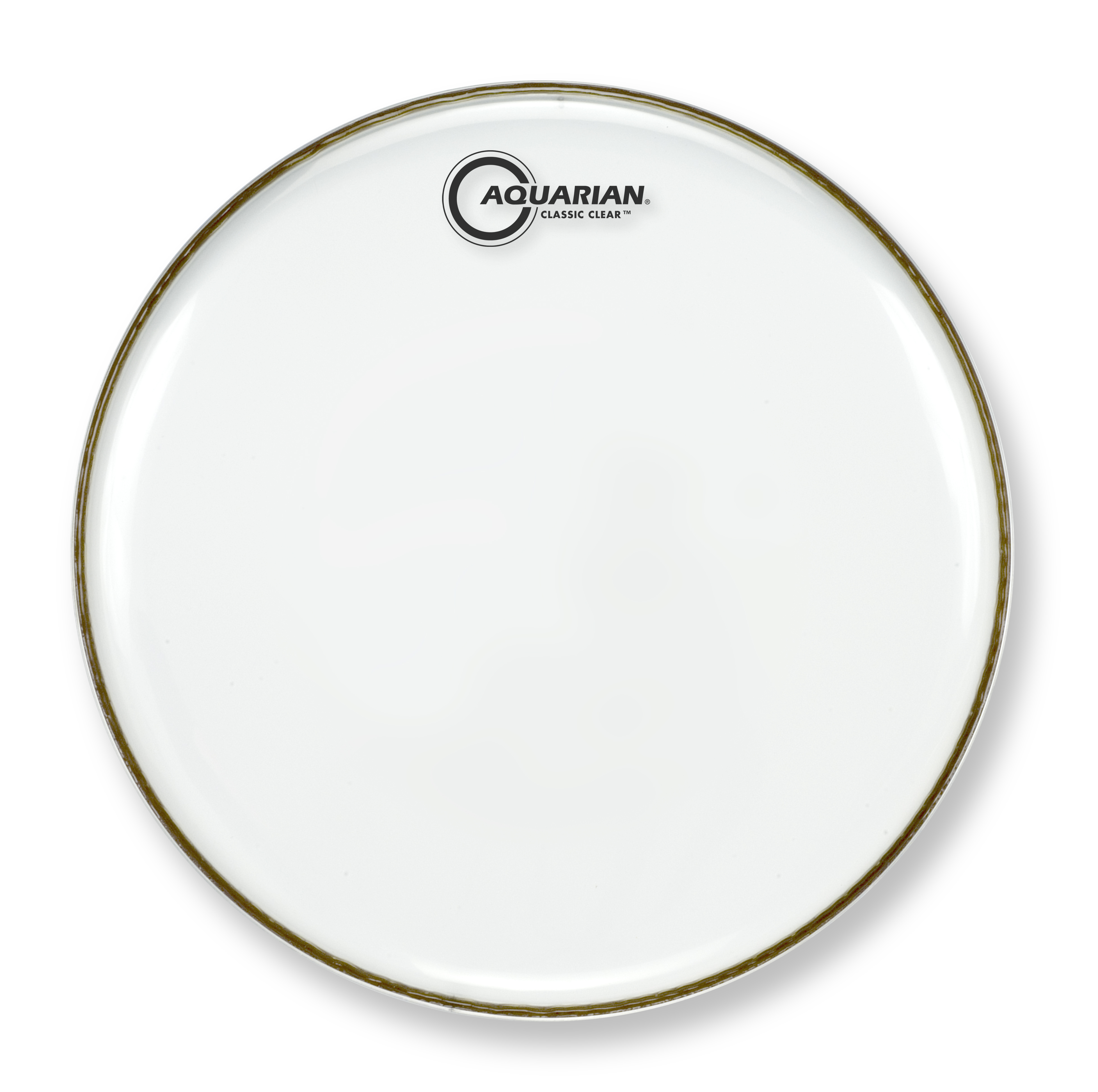 CCSN10 Snare Side Classic Clear - 10