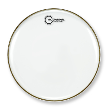Aquarian - CCSN10 Snare Side Classic Clear - 10