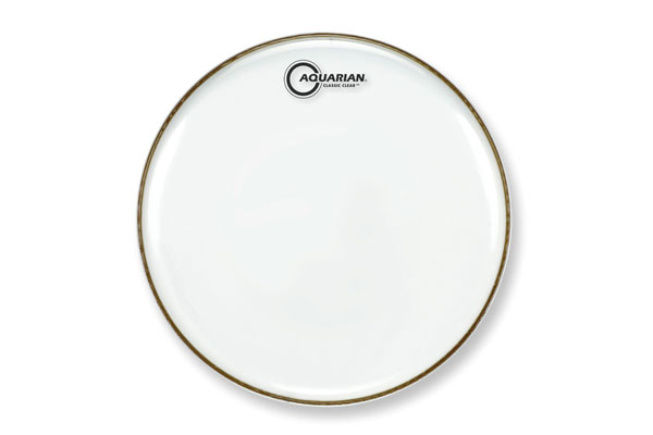 Aquarian - CCSN12 Snare Side Classic Clear - 12