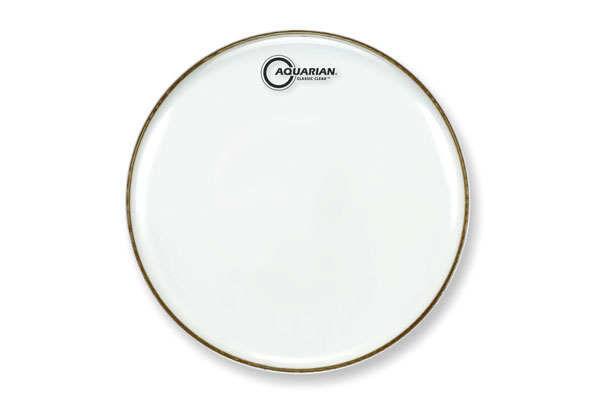 Aquarian - CCSN13 Snare Side Classic Clear - 13