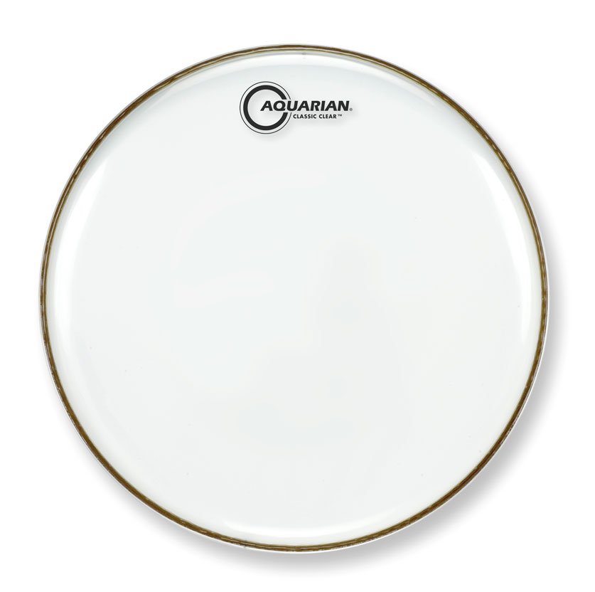 CCSN15 Snare Side Classic Clear - 15