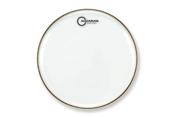 Aquarian - CCSN15 Snare Side Classic Clear - 15