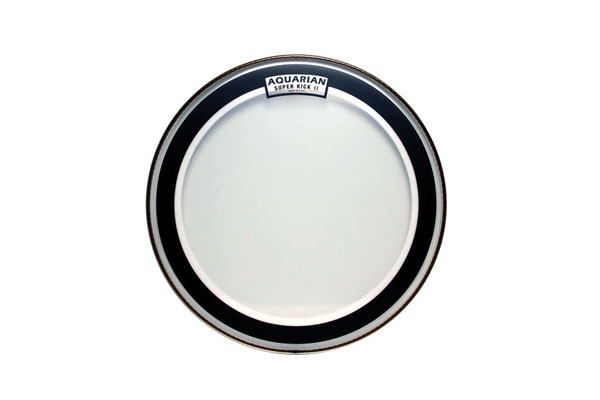 Aquarian - SKII28 Clear Double Ply - 28