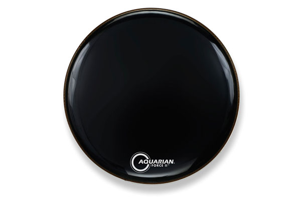 Aquarian - FR20BK Full Force Resonant Black - 20
