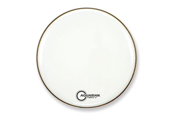 Aquarian - FR28W Full Force Resonant White - 28