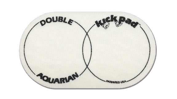 KP2 Kick Pad - Double