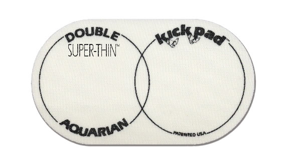 STKP2 Kick Pad - Double Super Thin