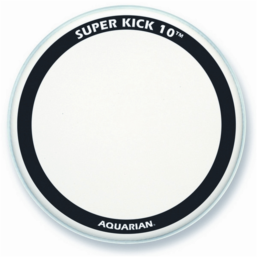 TCSK10-26 Super Kick 10 Coated - 26''