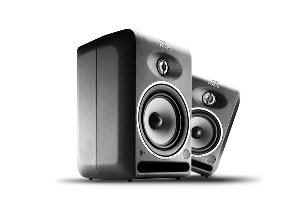 Focal - CMS 50 ANALOG AND ATIVE SPEAKER