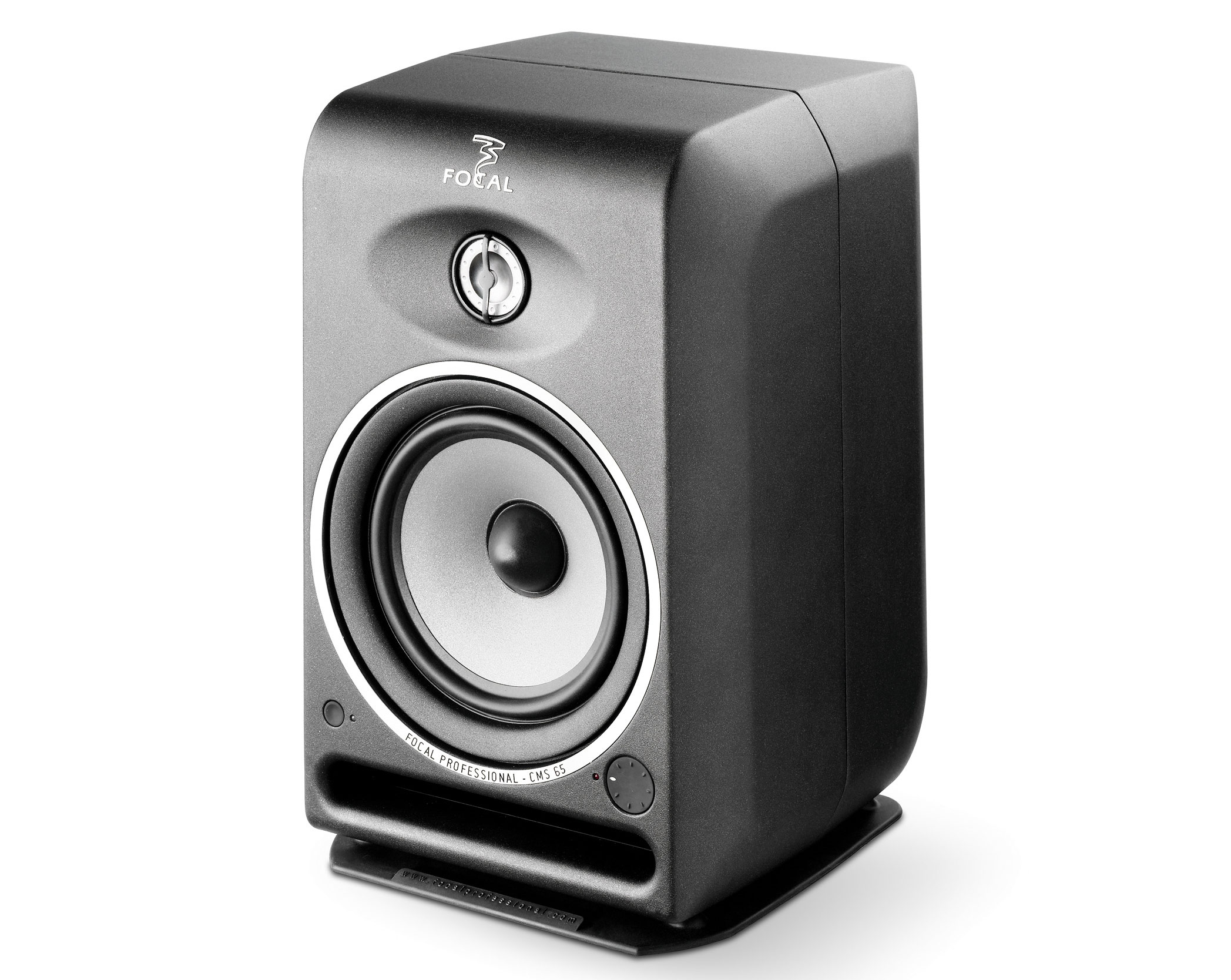 CMS 65 ANALOG AND ACTIVE SPEAKER