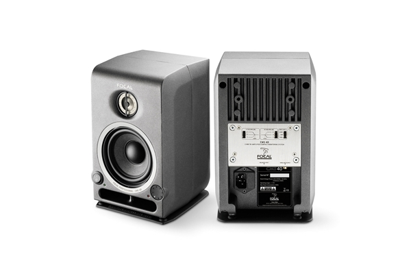Focal - CMS 40 ANALOG AND ACTIVE SPEAKER