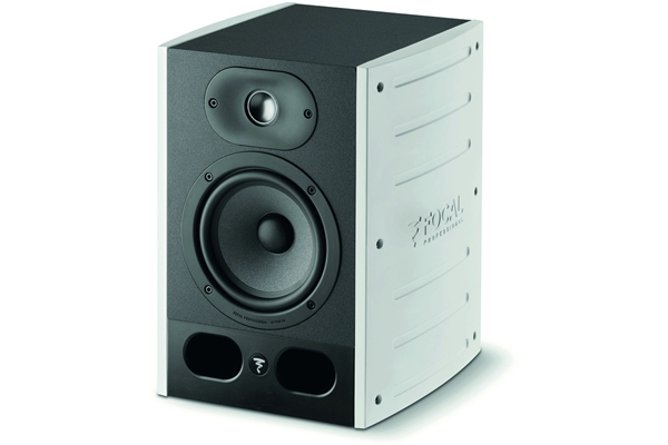 Focal - Alpha 50 White Limited Edition