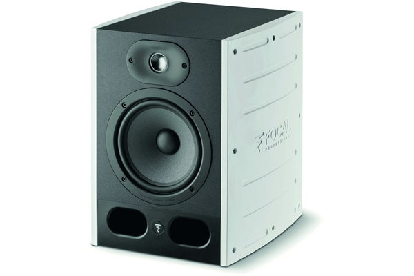 Focal - Alpha 65 White Limited Edition