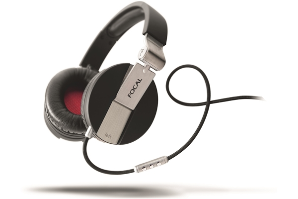 Focal - HEADPHONE SPIRIT CLASSIC