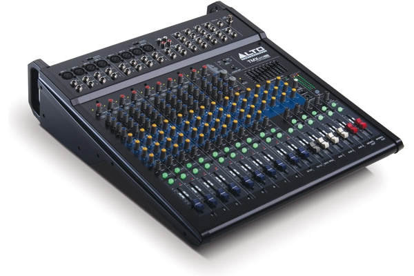 Alto Professional - EMPIRE TMX120 DFX