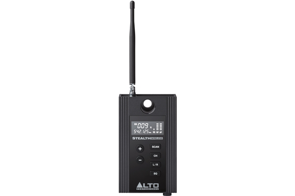 Alto Professional - Stealth Wireless Pro Expander Pack