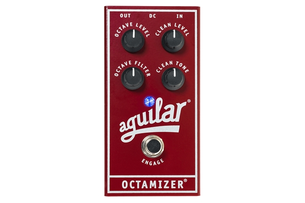 Aguilar - Octamizer Analog Octave