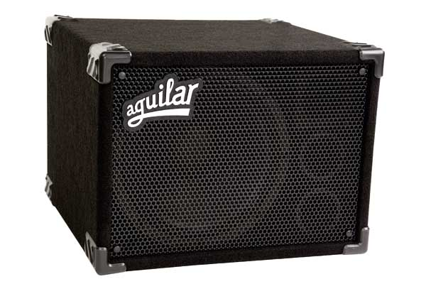 Aguilar - GS 112 - 8 ohm - black