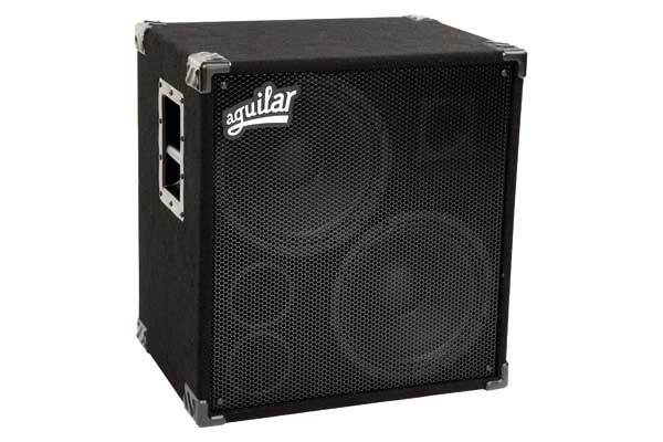 Aguilar - GS 212 - 4 ohm - black