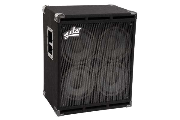 Aguilar - GS 410 - 8 ohm - black