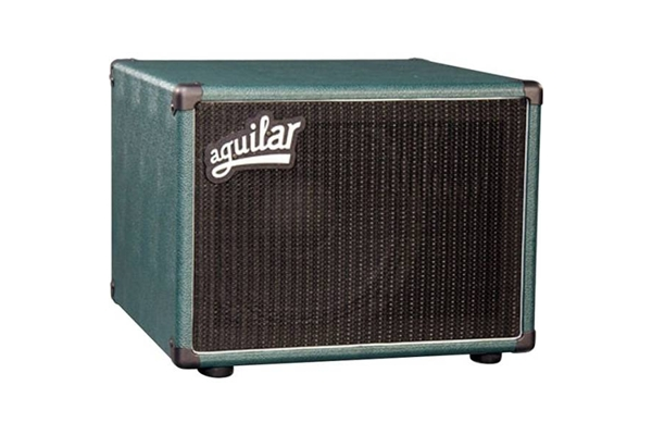 Aguilar - DB 112 NT - 8 ohm - monster green
