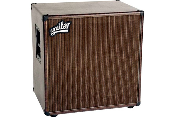Aguilar - DB 212 - 4 ohm - chocolate thunder