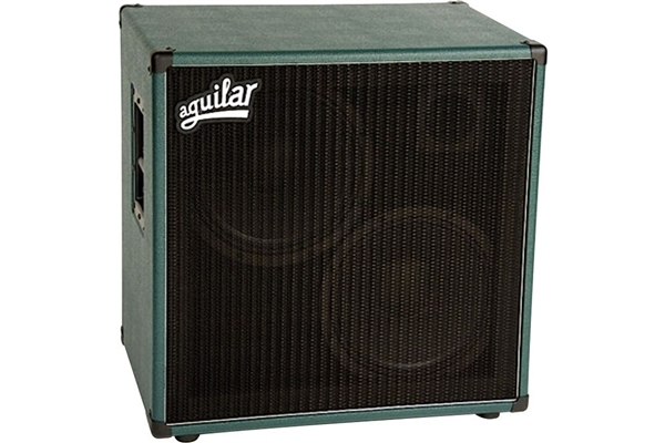 Aguilar - DB 212 - 4 ohm - monster green