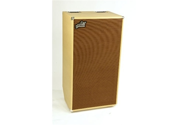 Aguilar - DB 412 - 4 ohm - boss tweed
