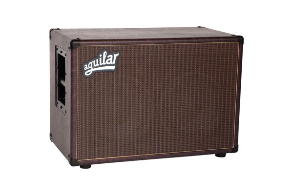 Aguilar - DB 210 - 8 ohm - chocolate thunder