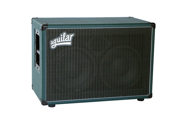 Aguilar - DB 210 - 4 ohm - monster green