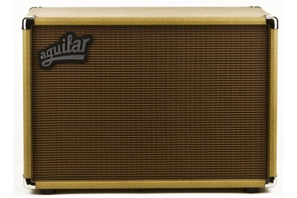 Aguilar - DB 210 - 8 ohm - boss tweed