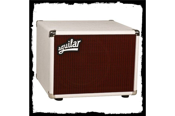 Aguilar - DB 210 - 8 ohm - white hot