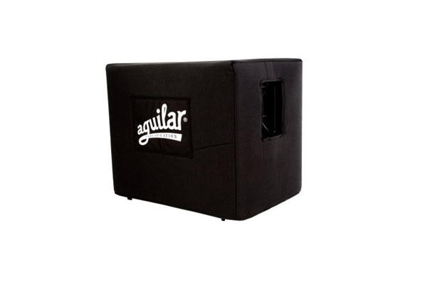 Aguilar - DB 210 - cabinet cover