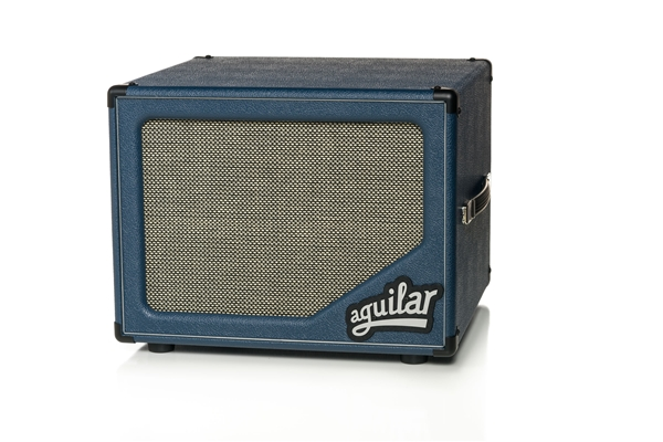 Aguilar - SL 112 Blue Bossa (Limited Edition)