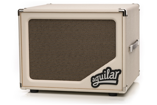 Aguilar - SL 112 Antique Ivory (Limited Edition) - 8 ohm