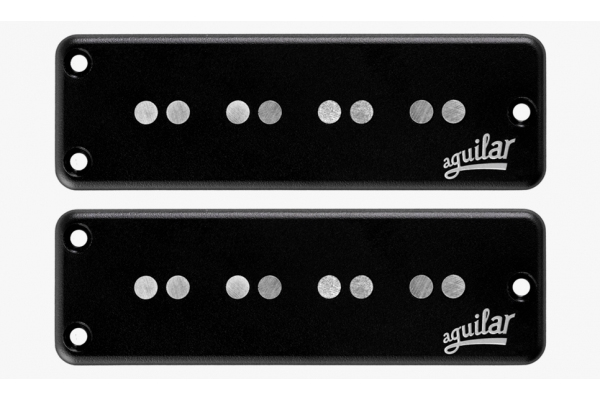 Aguilar - D1 - Super Single Soapbar 4 Corde