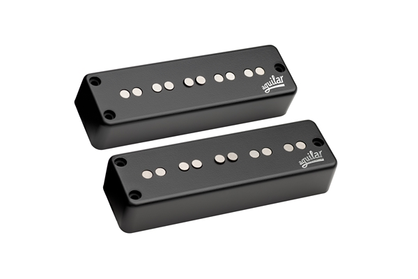 Aguilar - 5SSP-D2 Super Split Soap Bar set 5 Corde