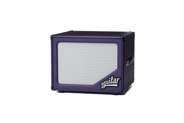 Aguilar - SL 112 Royal Purple - 8 Ohm