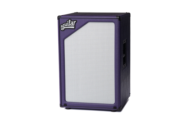 Aguilar - SL 212 Royal Purple - 4 Ohm
