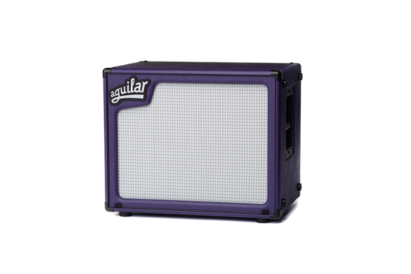 Aguilar - SL 210 Royal Purple - 8 Ohm