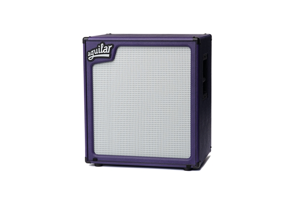 Aguilar - SL 410x Royal Purple - 4 Ohm